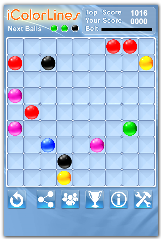 colored lines game strategy 2
