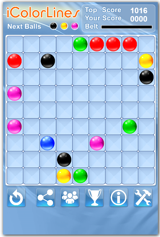 colored lines game strategy 3
