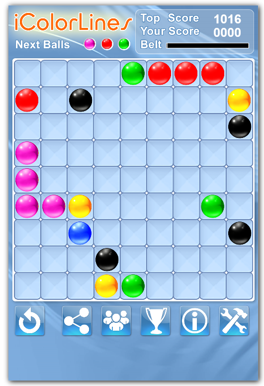 colored lines game strategy 4