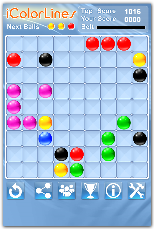 colored lines game strategy 5