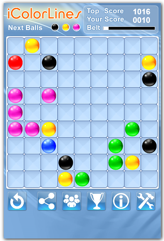 colored lines game strategy 6