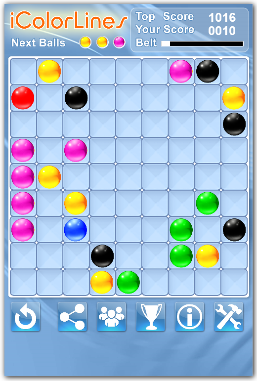 colored lines game strategy 7