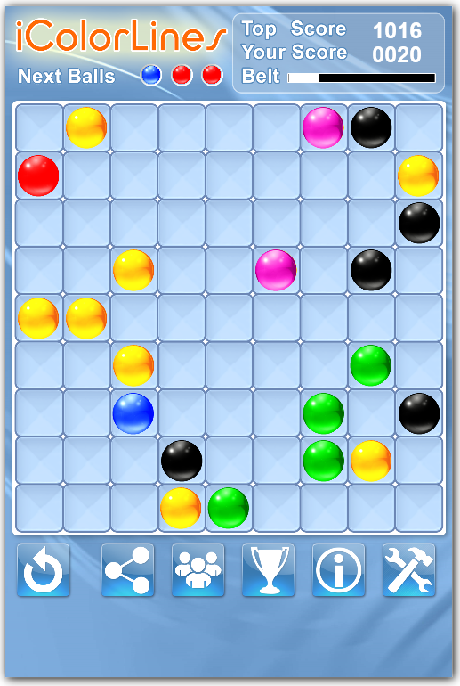 colored lines game strategy 8
