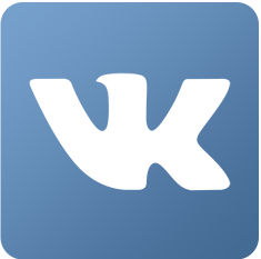 Follow Us VKontakte